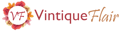 Vintique Flair Logo