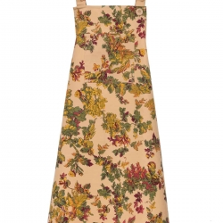 April Cornell Apron Reverie Collection Antique Floral