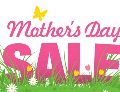 Mother's Day Sale GET 20% OFF Coupon Code – GET20