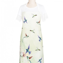 April Cornell Hummingbird Apron