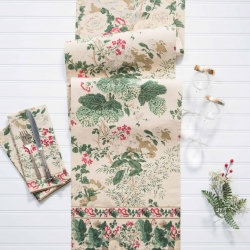 April Cornell Table Runner Olivia