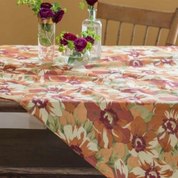 April Cornell Day Dream Tablecloth 48x48