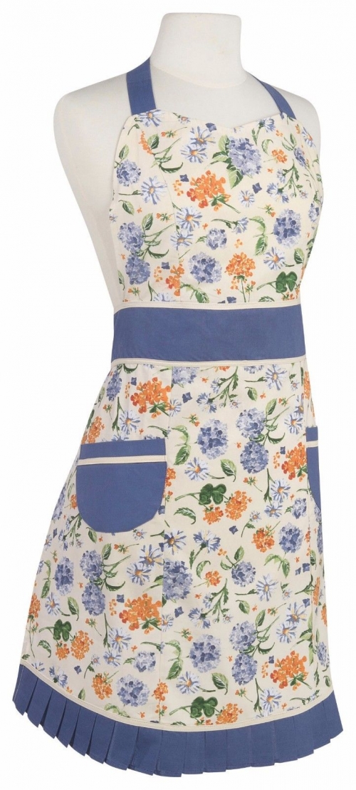 Now Designs Betty English Garden Apron